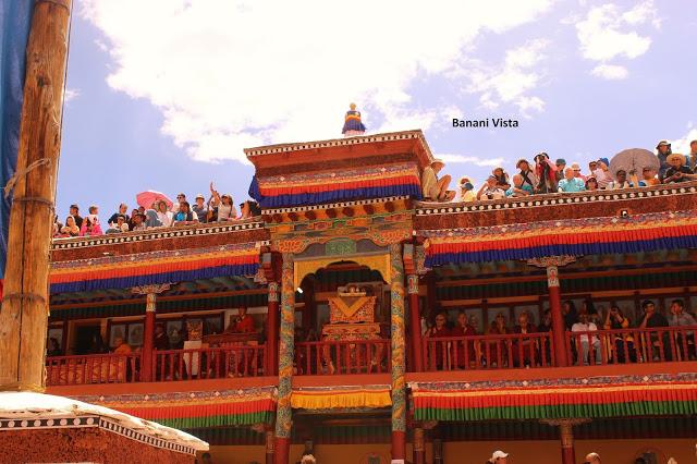 The main lama
