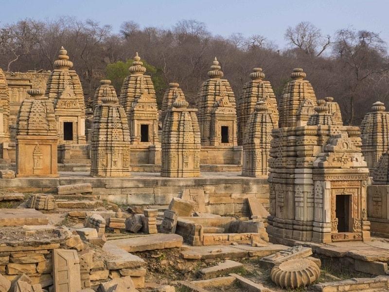 Temples of Bateshwar
