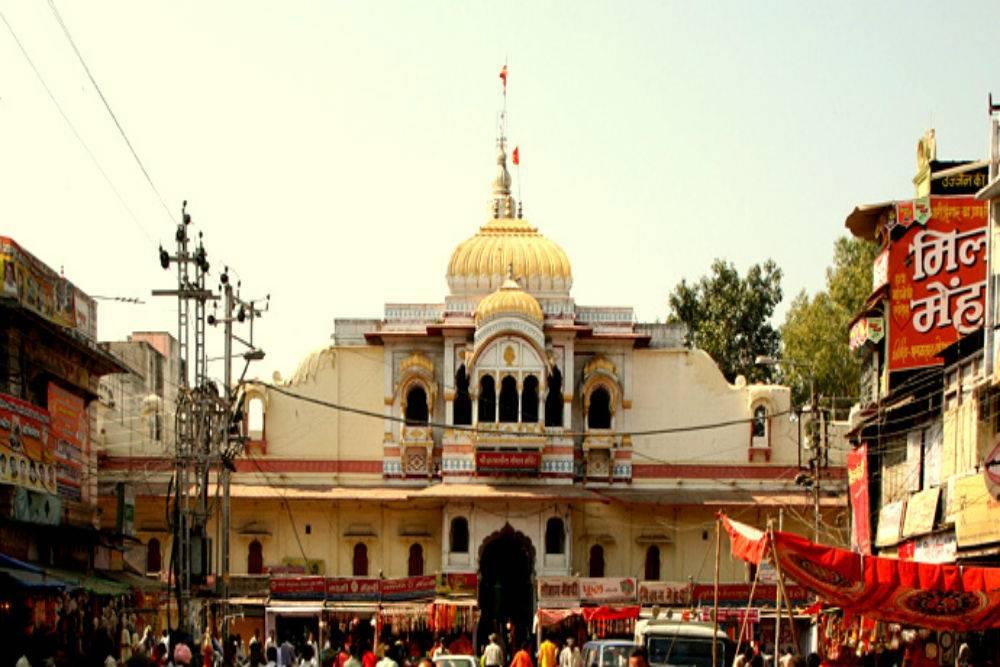 Shri Gopal Dwarkadish Mandir