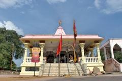 Kal Bhairav Mandir, Ujjain
