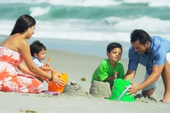 Bonding with kids- Credit:shuttershock