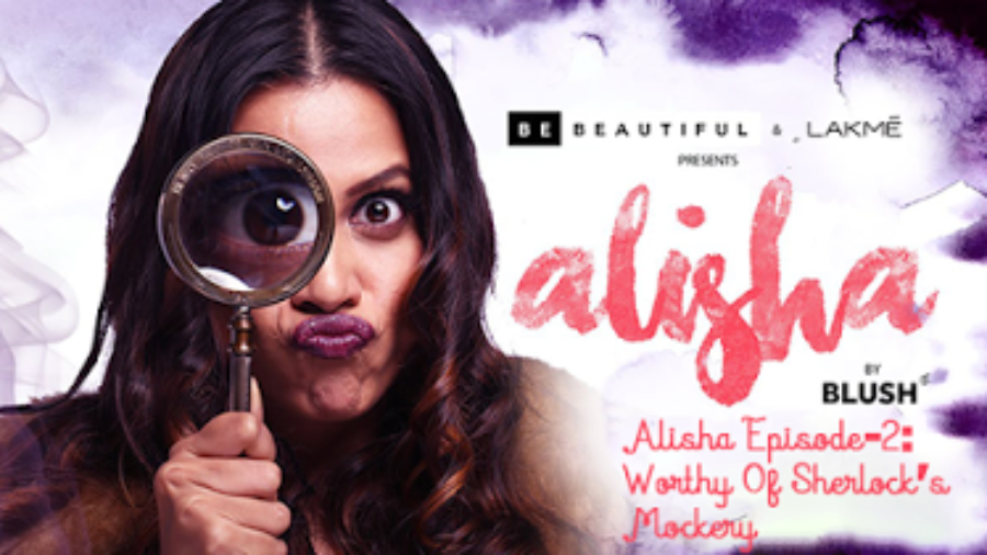 Alsha-2-Episode