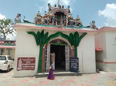 Kuzhanthai velappar temple