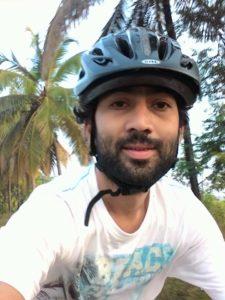 Rohan Nagarkar