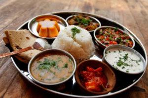 the thalis