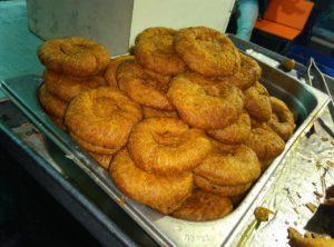Badusha (sweets)(Tilak Nagar)