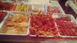 Variety of Chicken Items(Kormangala)