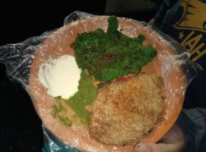 The Chicken Flat(Tilak Nagar)