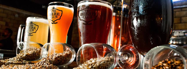 Biere Club-taste a wide range of craft beer