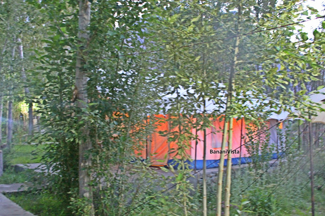 My cottage in Nubra