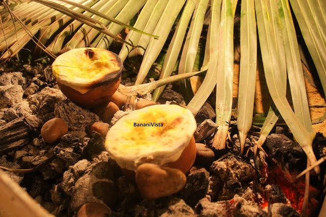 Taste of Hyderabad-Biryani