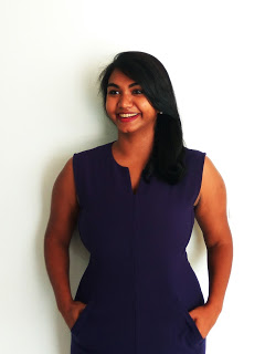 Tapaswini Purnesh, Director Marketing & Promotions