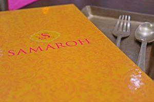 Samaroh Restaurant