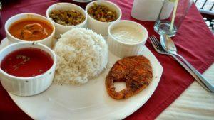 Lip Smacking Goan Food