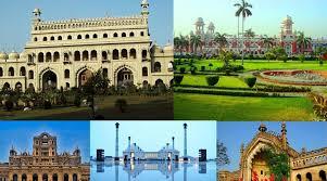 Awadh, Lucknow-a glimpse