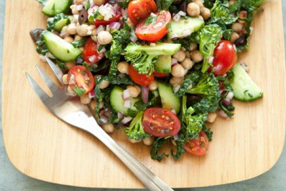 Detox with Salads