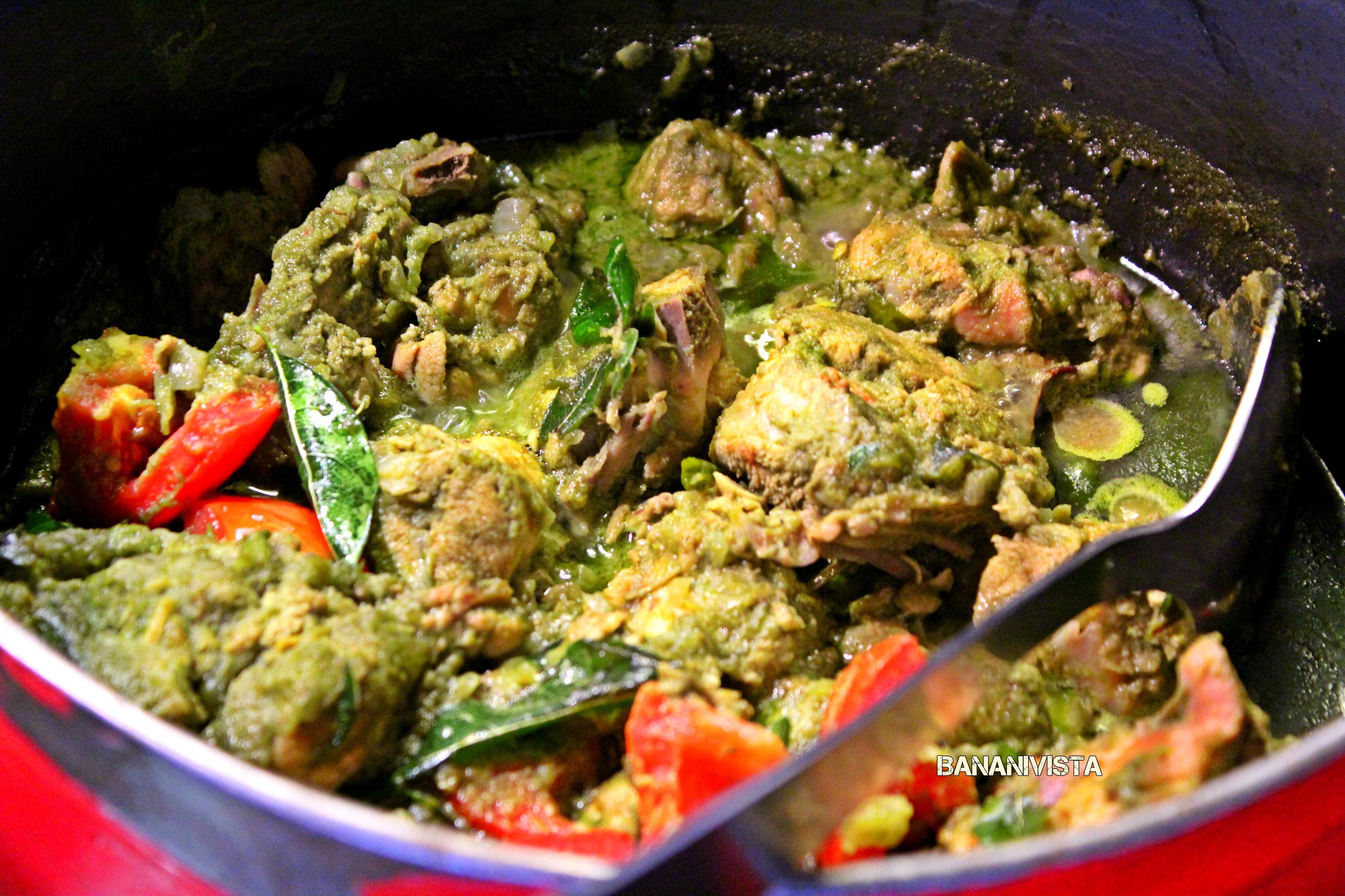 Nilgiri Chicken