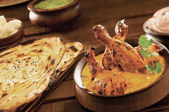 Want to taste the authentic punjabi dishes explore the for Amani classic punjabi indian cuisine