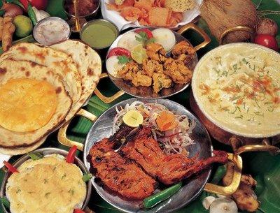 Want to taste the authentic punjabi dishes explore the for Authentic punjabi cuisine