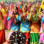 Punjabi Folk Music