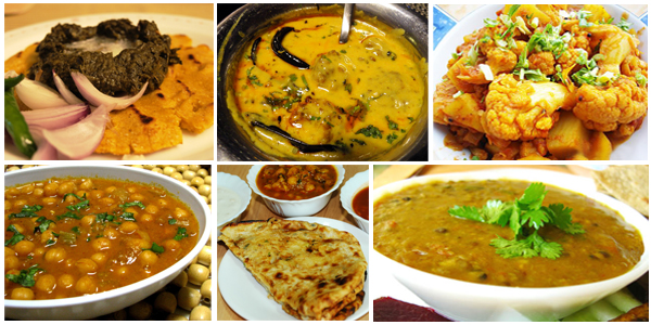 The ultimate cross-border influence in the Punjabi cuisine