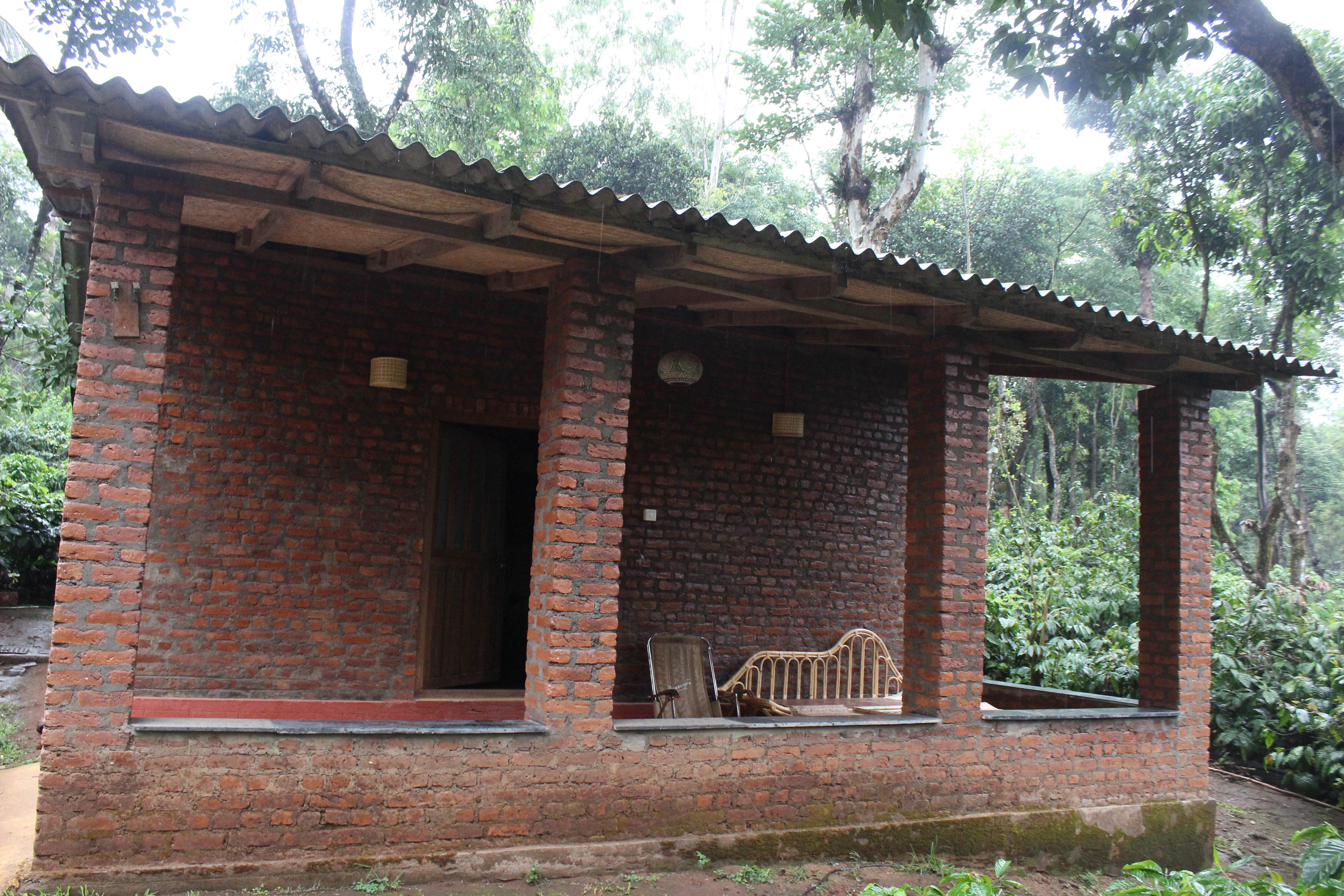 Homestay-The Brick Cottage