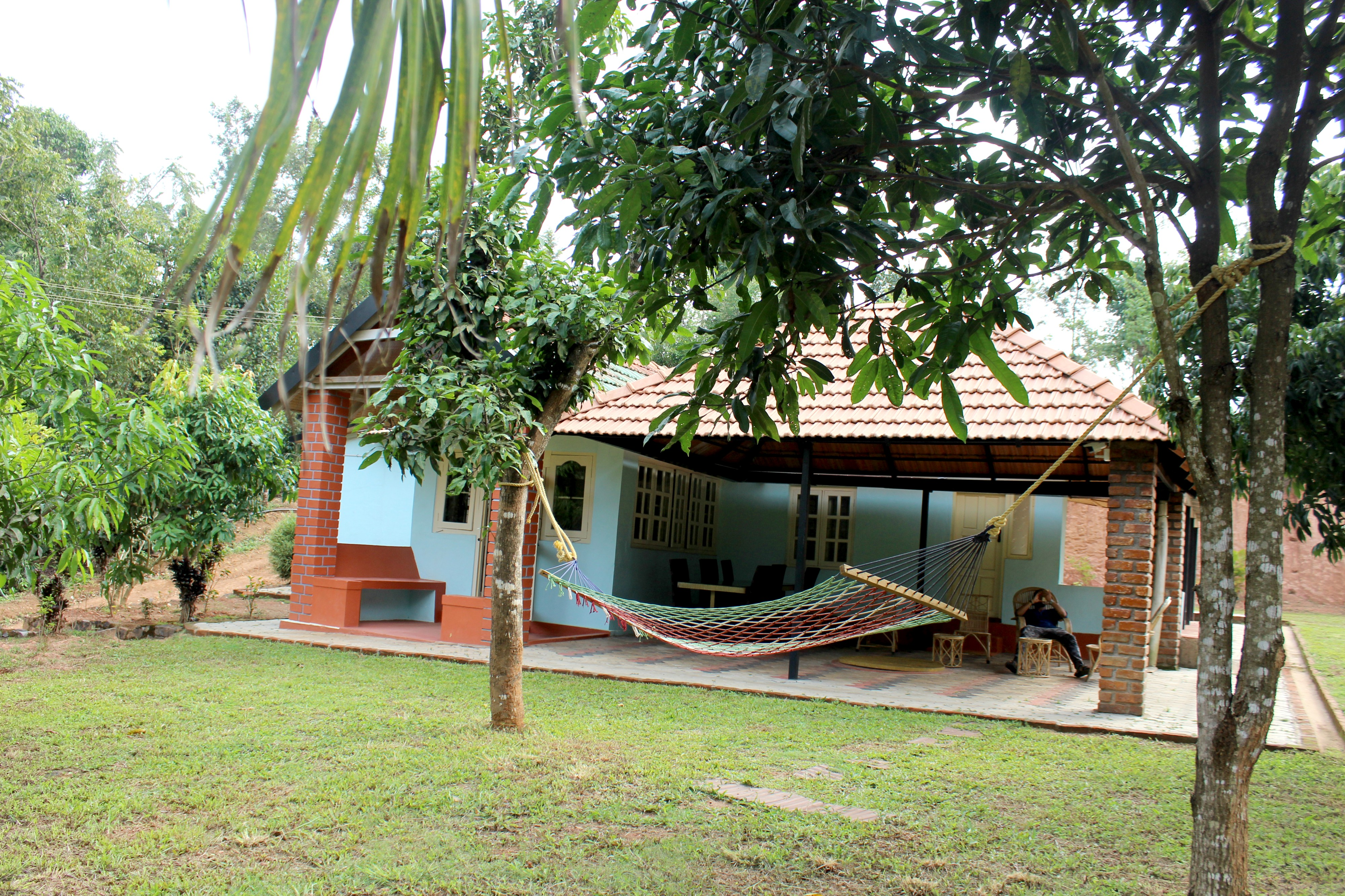 Homestay- The Hilltop Cottage