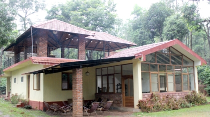 Homestay- The Whispering Trees