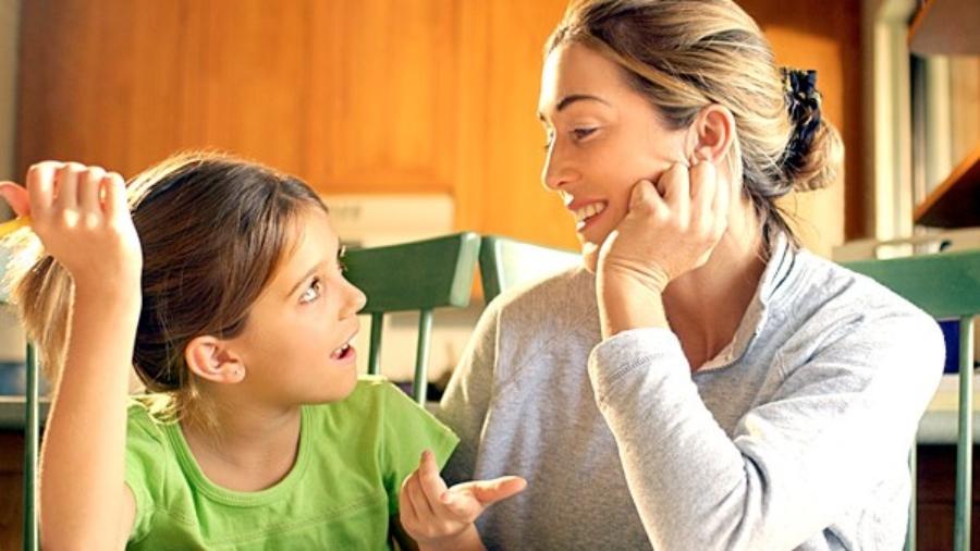 make your child listen