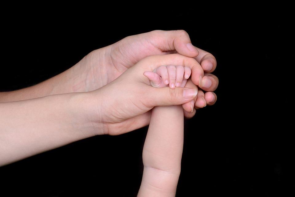 Enjoy the bliss of motherhood