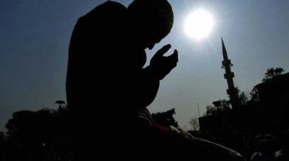 Prayers.