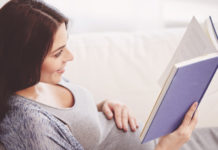 Best books for pregnant woman