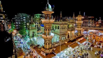 Minara-Masjid