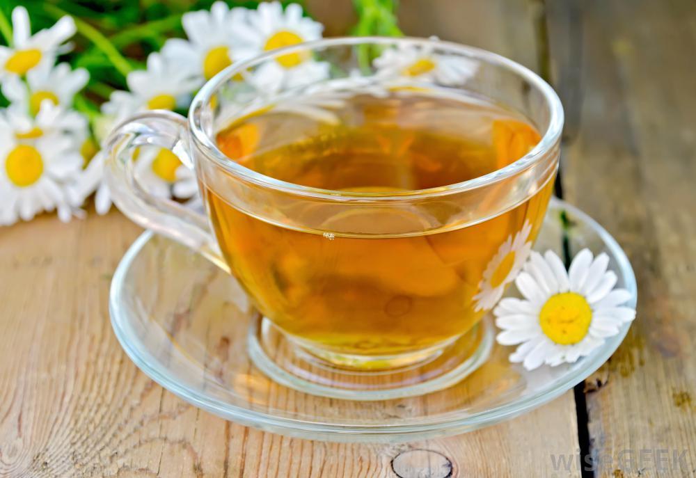 Choose green tea over Coffee
