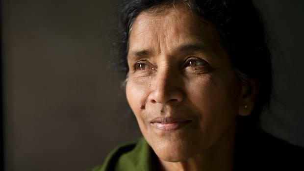 Sudha Varghese