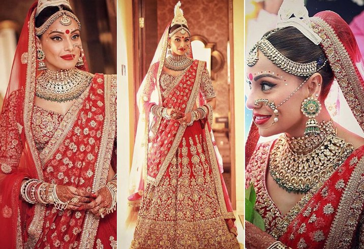 Indian women are mostly preferring Bridal Lehengas online for their occasions