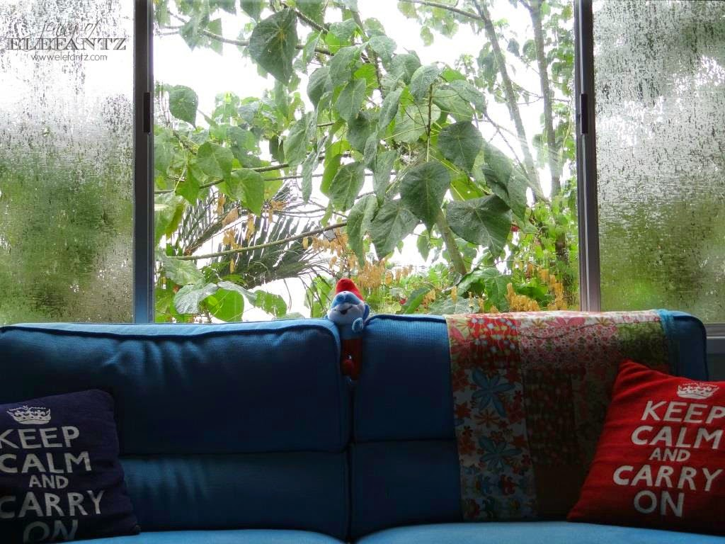 Modify your living room