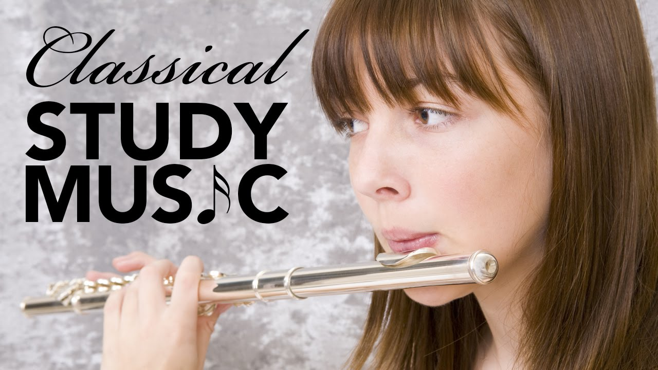 Classical music for study