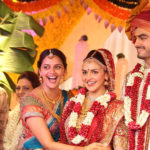 BananiVista Jain wedding