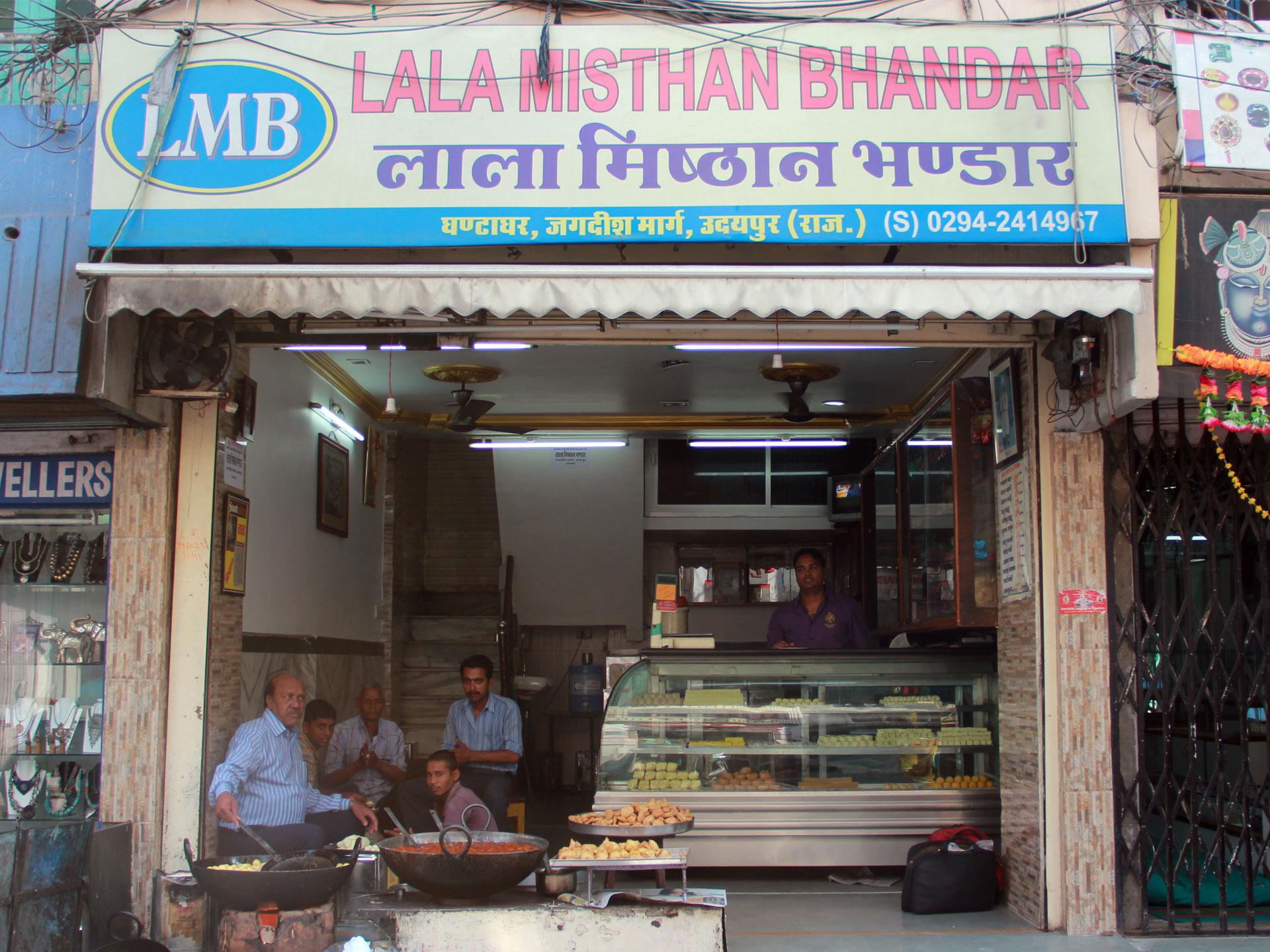 Shri lala mishtan