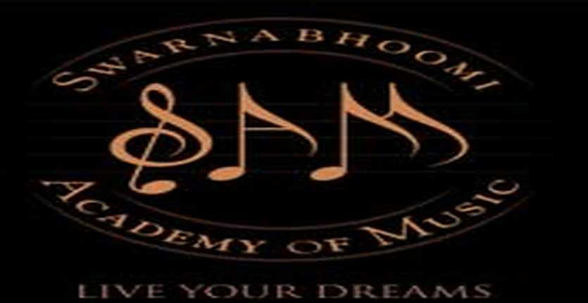 Swarnabhoomi School of Music