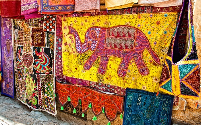 Gifts from Jaisalmer