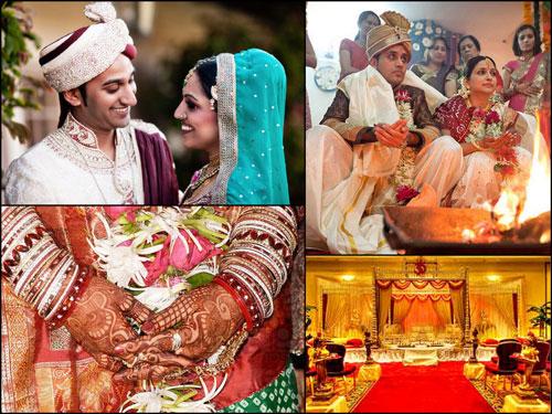 Jain weddings