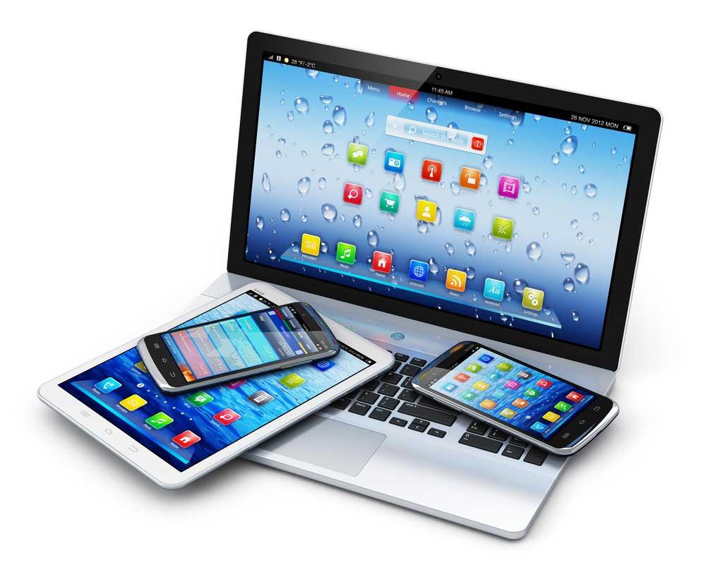 Unplug the gadgets