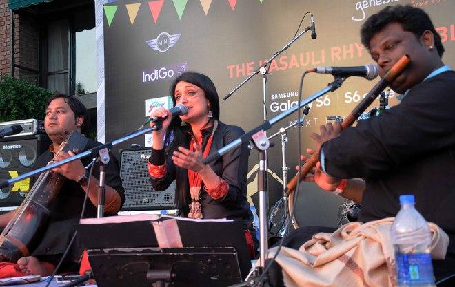 Kasauli Rhythm and Blues