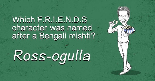 BananiVista things every bengalis get to hear everyday