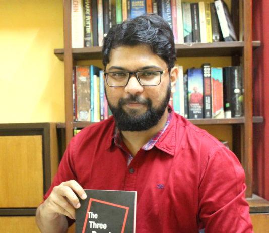 Book Review-The Three Psychos- Yash Pawaskar, BananiVista