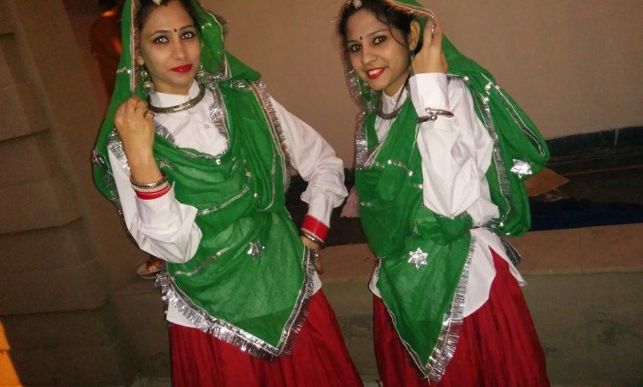 BananiVista, traditions of Haryana