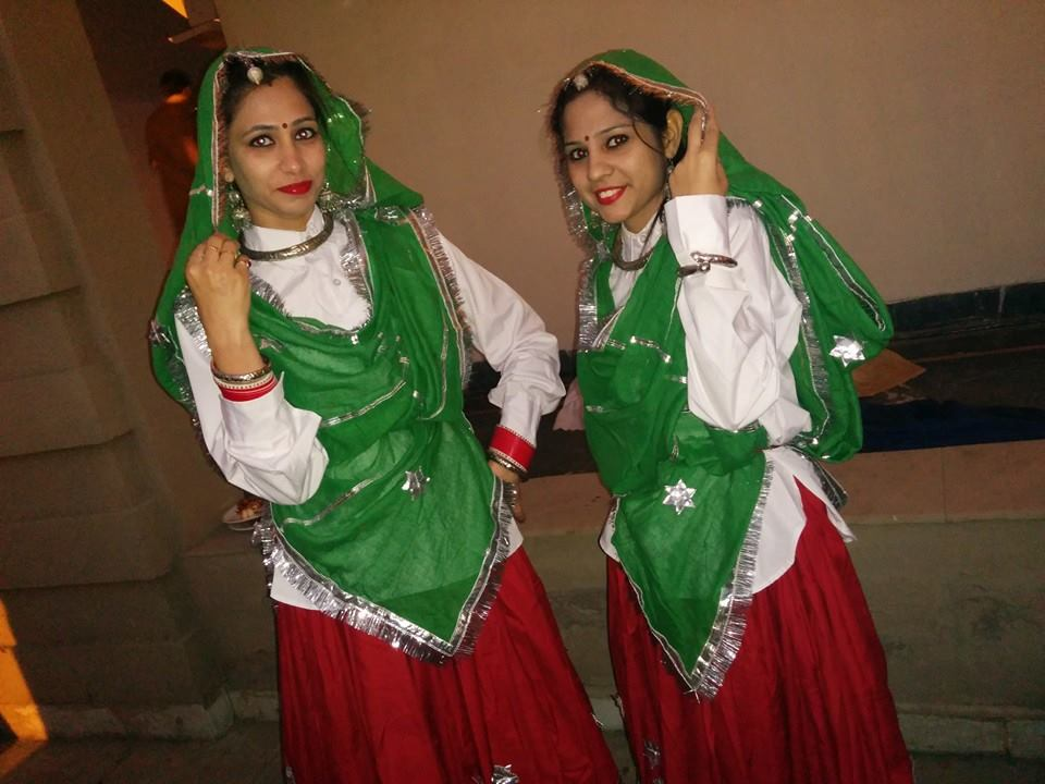 BananiVista, traditions of Haryana