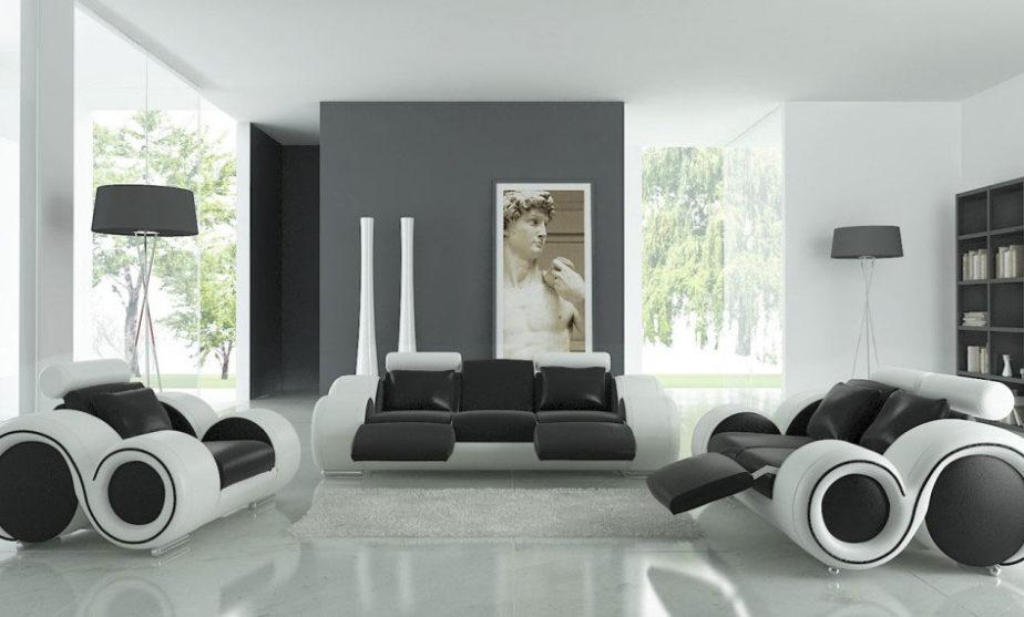 BananiVista, Living Room Chairs